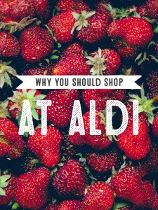 Why You Should Shop At Aldi