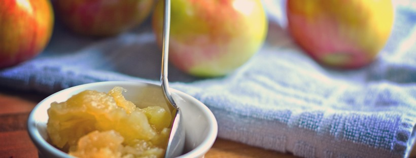 How to Make Homemade Applesauce- Step by Step Directions, Incredibly Easy