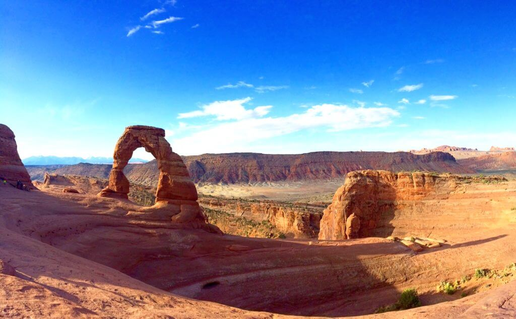 Delicate Arch- Arches National Park