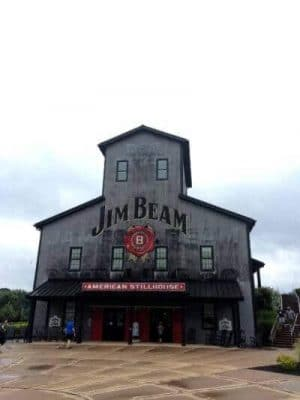 Navigating the Kentucky Bourbon Trail