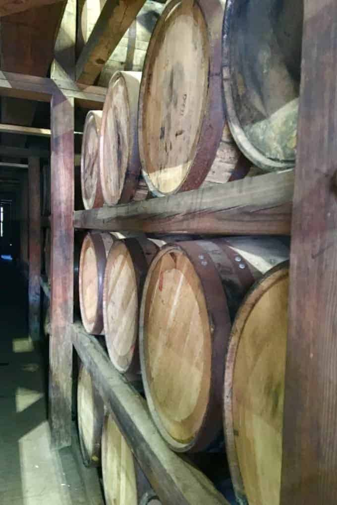 Navigating the Kentucky Bourbon Trail- Tips and Advice