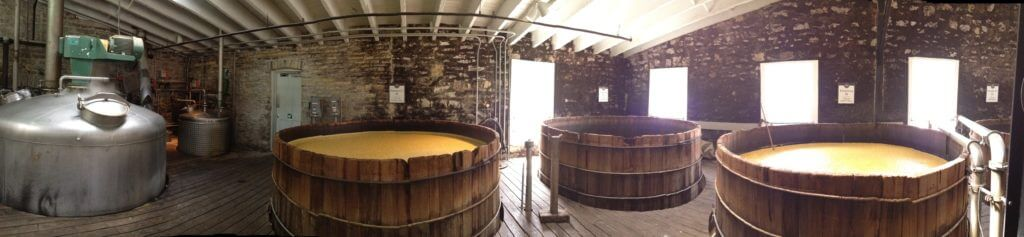 Navigating the Bourbon Trail