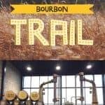 Navigating the Kentucky Bourbon Trail