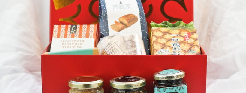 Try the World - Michelin Curated Specialty Box