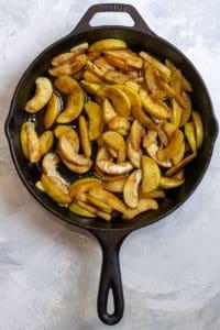 Cook Apples Until Tender