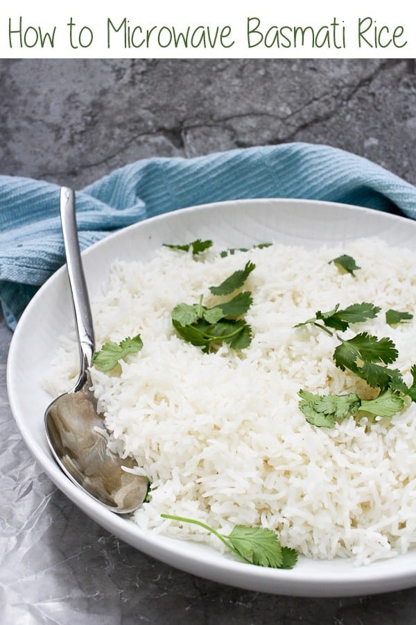 How To Cook Basmati Rice Rice Cooker