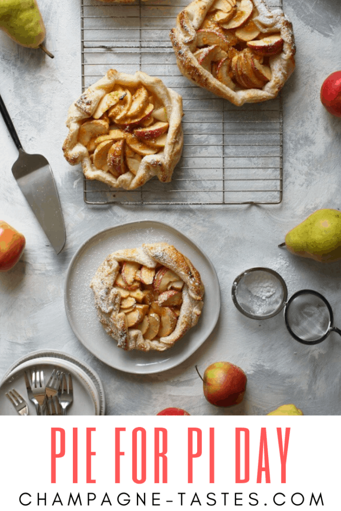This Pi Day, celebrate with pie! Eat your way through all 3.14 sides of this mathematical holiday with these deliciously round eats.