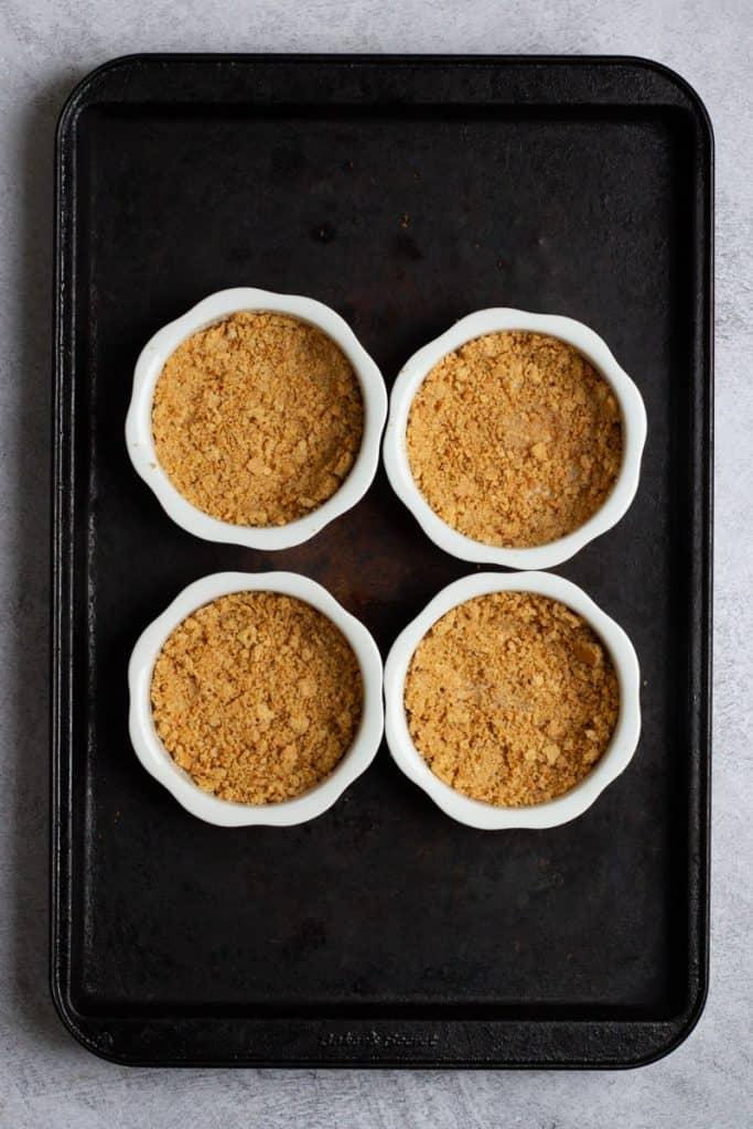 Bake the Crust