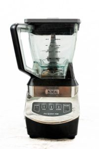 Ninja vs Blendtec vs Vitamix! It's time for a Blender Stand-off, with user interviews and four blending challenges!