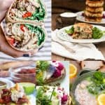 This Ultimate Guide to Cooking with Canned Fish will help you navigate the tinned and canned seafood options available, plus give you recipe ideas!