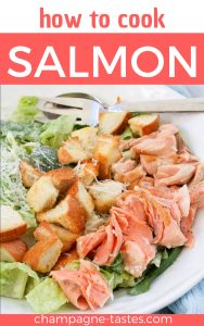How To Cook Salmon Directions To Roast Pan Sear Grill