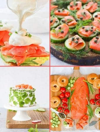 Lox vs. Smoked Salmon: What's the Difference?