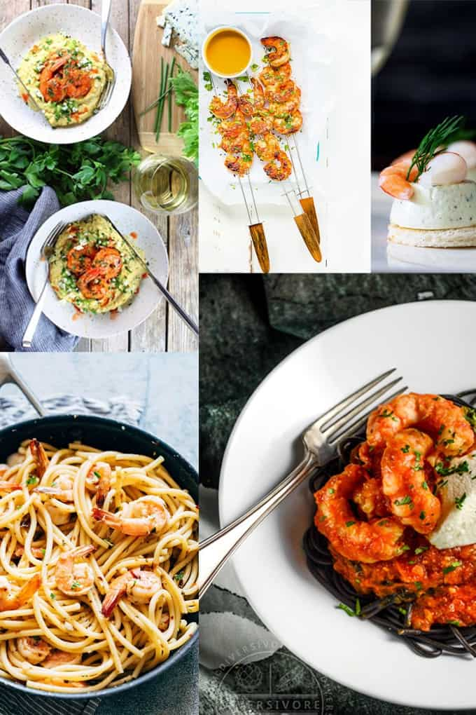 Do you love shrimp, but are concerned about buying ethically and sustainably sourced shrimp? Do you need help finding recipes? This Ultimate Guide to Cooking with Shrimp is here to help!