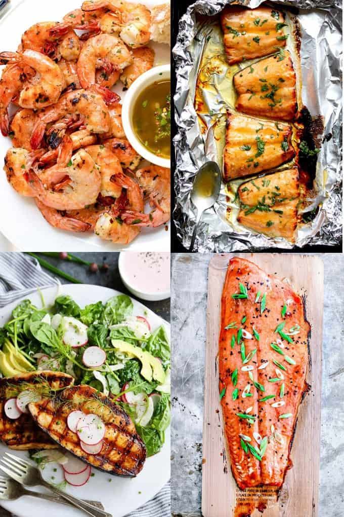 Do you love to grill, but are worried about grilling seafood? Learn how to grill fish, tips and tricks, and what the best type of grilling is for the fish you're cooking.