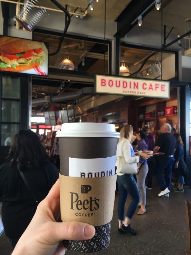 peets at boudin