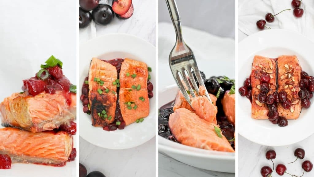 king salmon recipes