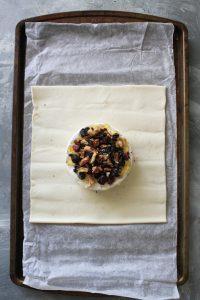 Add Dried Fruit + Nuts