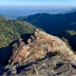Are you visiting the Smoky Mountains? Make sure to do one of the best hikes in the park, and follow the Appalachian Trail to Charlies Bunion and the Jump Off.