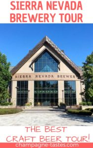 We toured both Sierra Nevada Brewery locations-- one in Chico, California and the other in Mills River, North Carolina. Here's what we thought of the free tour, the Beer Geek tour, and the restaurants!