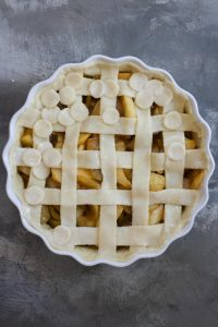 Add decorations to the pie (optional)
