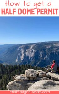 Want to hike to the summit of Yosemite's Half Dome? Here's how to get a Half Dome permit, tricks for getting a permit at the last minute, and what to do if you don't get one at all.