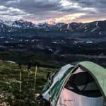Are you going backpacking in Denali National Park? We backpacked in Denali backcountry units 12 and 13 (Sunrise and Sunset Glacier + Mount Eielson). Here's how it went!