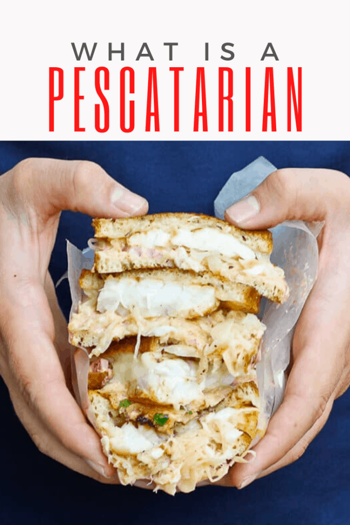 What is a pescatarian? What type of food do they eat, and is it a healthy diet? Learn all about this type of fishy vegetarianism!