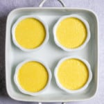 Bake Until Center of Custard Is Set