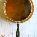 Simmer Pumpkin, Sugars + Spices