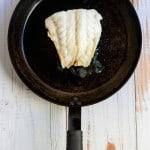 Broil Grouper Until Tender