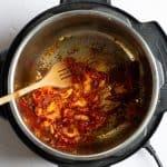 Heat Kimchi + Spices