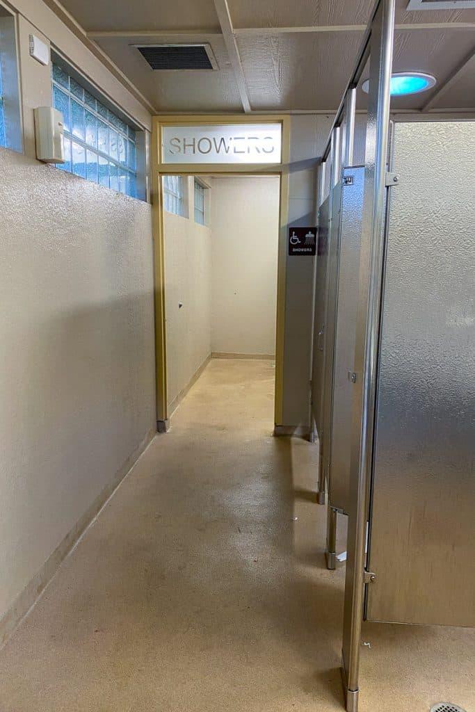 Shower Houses